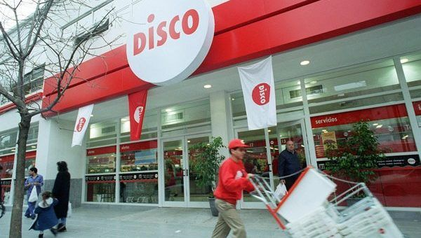 disco supermercado