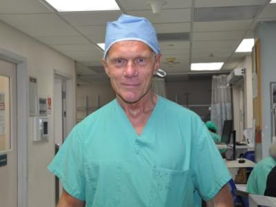 Orthopaedic surgeon joins HSA team