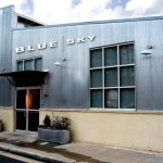 Blue Sky - advertising agency