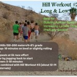 3 Hill Workouts to Get Faster and Stronger