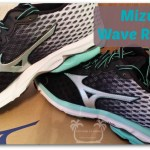 On Running: Mizuno Wave Rider 18 Review