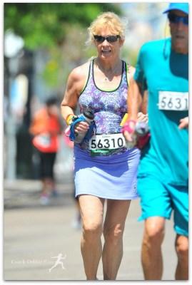 Running is hard 2