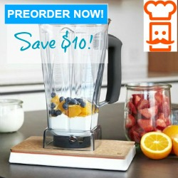 A Food Lovers Dream: The Orange Chef Countertop