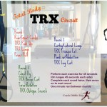 Fit Friday: TRX Circuit Workout