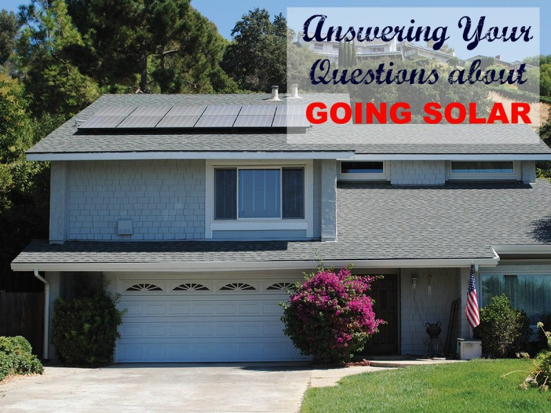 What are your options when it comes to going solar? What does it cost for solar power? How much can you save with solar panels?