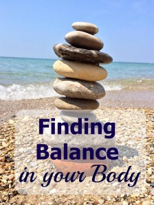 The Striving for Balance Workout