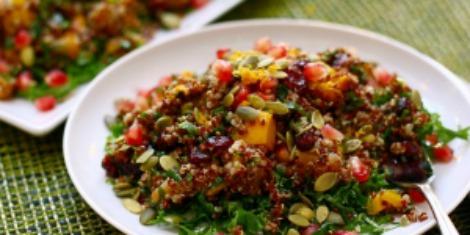 Gardein-Quinoa-Salad