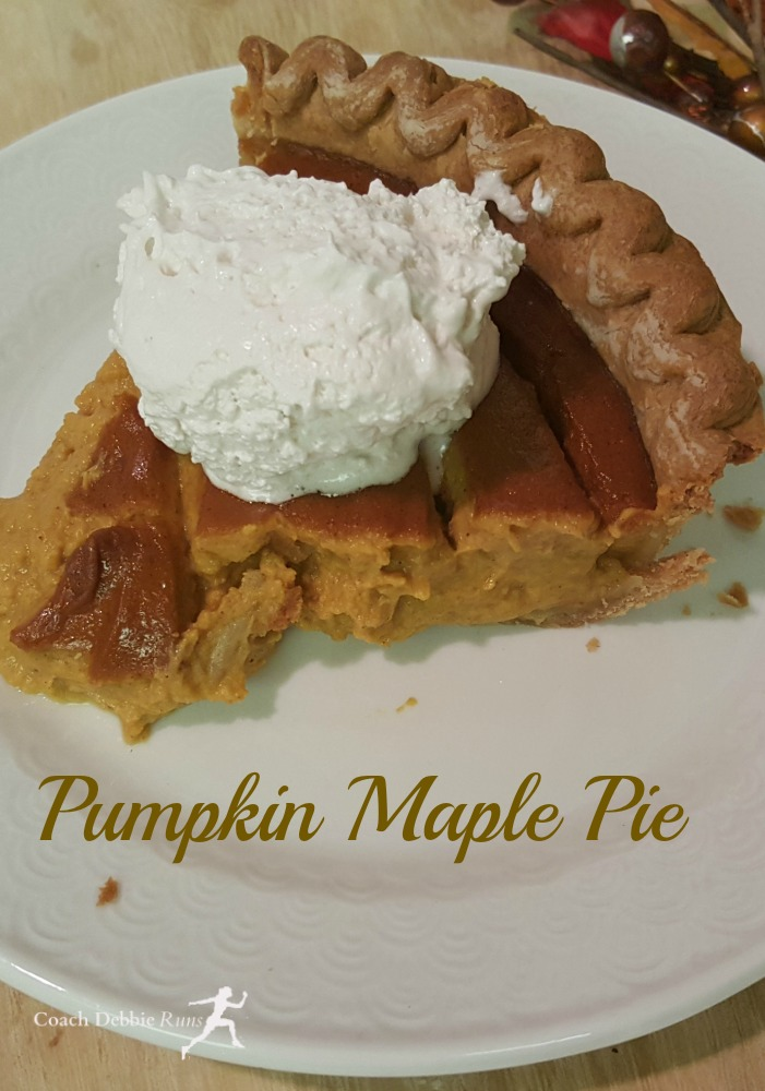 This luscious pumpkin pie is easy and vegan!