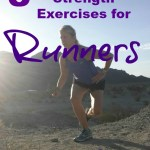 8 Essential Strength Exercises for Runners