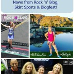 Fabulous February! News from #RocknBlog, #SkirtSports and #Blogfest!