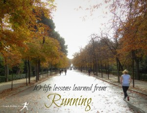 10 Essential Life Lessons Learned from Running