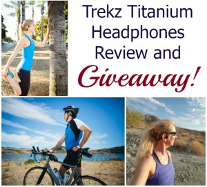 Trekz Titanium Headphones Review