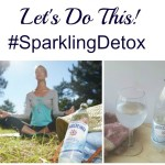 Let's Do This! Gerolsteiner Sparkling Detox Has Started!