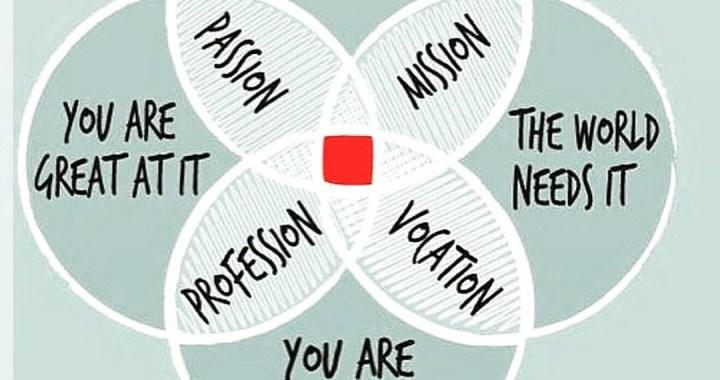 passion profession
