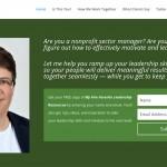 alex carter - leadership coach