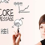 coaching website core message