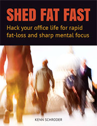 coach free giveaway - shed fat