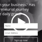 coaching website course video