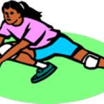 volleybal defender