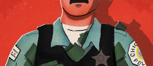 Inside the Chicago Police Department's secret budget