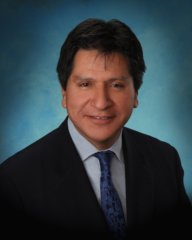Hector Flores, MD; White Memorial Medical Center, Los Angeles