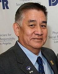 Jimmy H. Hara, MD Charles R. Drew University Los Angeles, California