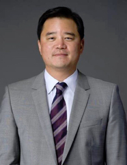 Jay W. Lee, MD; President, California Academy of Family Physicians