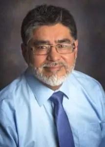 Adalberto Renteria, MD; Medical Director, Adventist Health Systems