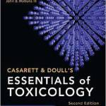 Casarett and Doulls Essentials of Toxicology--Second-Edition