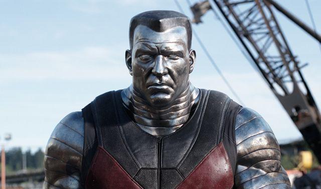 """Entrevista a Stefan Kapicic, """"Colossus"""" en la nueva película """"Deadpool"""""""