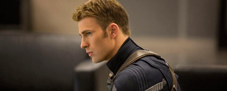 Steve Rogers ya no es el Capitán América de las películas Marvel