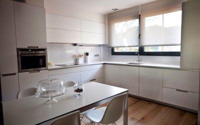 Pasos para renovar tu cocina