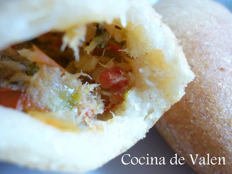 Empanadas Venezolanas - Cocina de Valen
