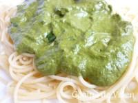 Salsa Pesto - Cocina de Valen