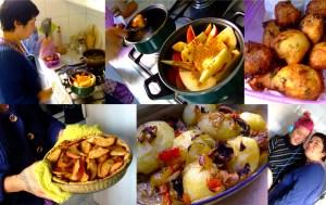 Domingo de cocina