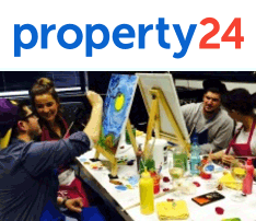 date ideas - Property 24 - painting classes