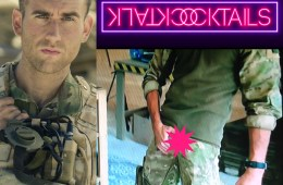 MAN CANDY: This GIF Will Make You Look At Matthew Lewis Totally Differently