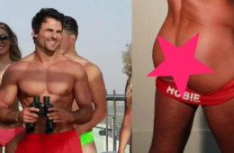 MAN CANDY: Jeremy Jackson Looking Damn Fine In Naked Shots [NSFW-ish]