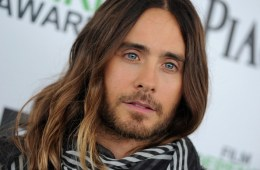 Jared Leto Denies Alleged Dick Pic, While Shading It's Owner In The Process [NSFW]