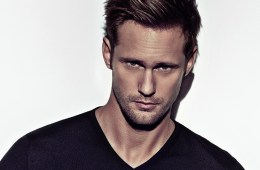 MAN CANDY: Alexander Skarsgard Is Toned As Tarzan — Picture Special [NSFW]