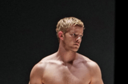MAN CANDY: Umm, When Did Russell Tovey Get SO Beefed?
