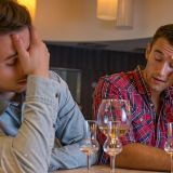 DATING TALES: Dry January