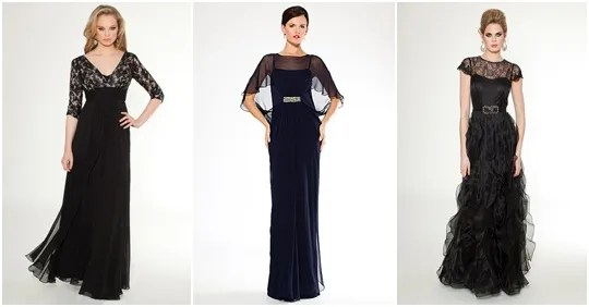 mother of the bride gown dress inspiration by teri jon