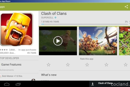 how to play clash of clans on pc 6