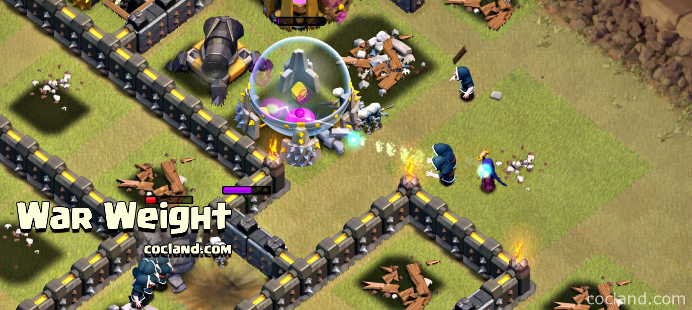 how matchmaking works coc raids clash of clans wiki fandom powered