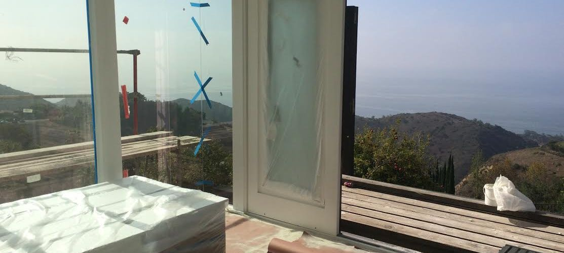 Malibu Home Renovation Project Video –  Progress Report