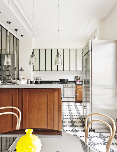 7 Stunning U-Shape Kitchens