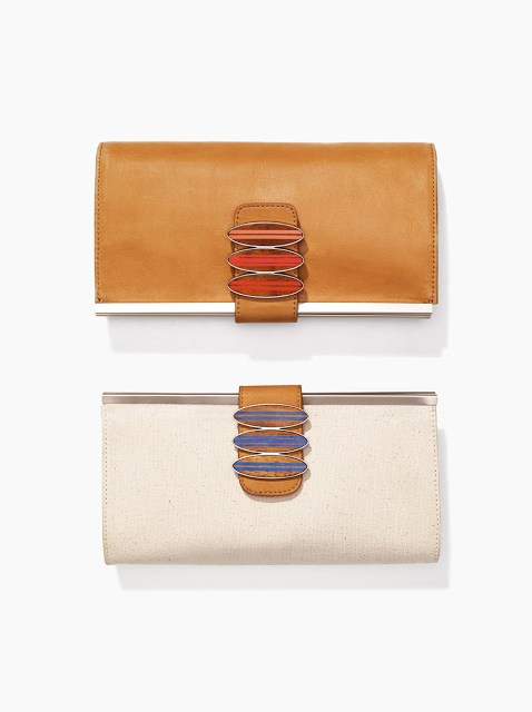 Surf Shack Clutch purses Tommy Hilfiger