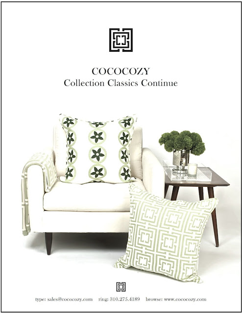 Cococozy Classics Collection catalog photo
