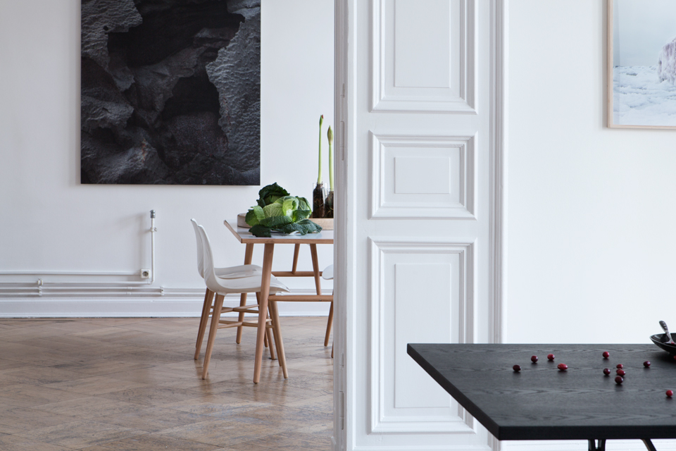 Swedish photography at Fantastic Frank Berlin - via Coco Lapine Design